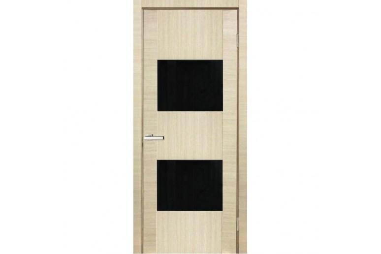 Дверь Омис Cortex Deco 03 ЧС БМ