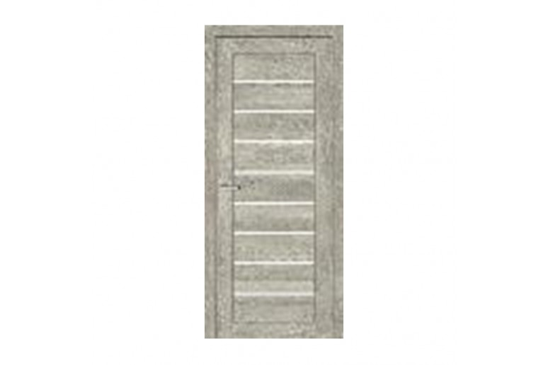 Дверь Омис Смарт C018 Экошпон