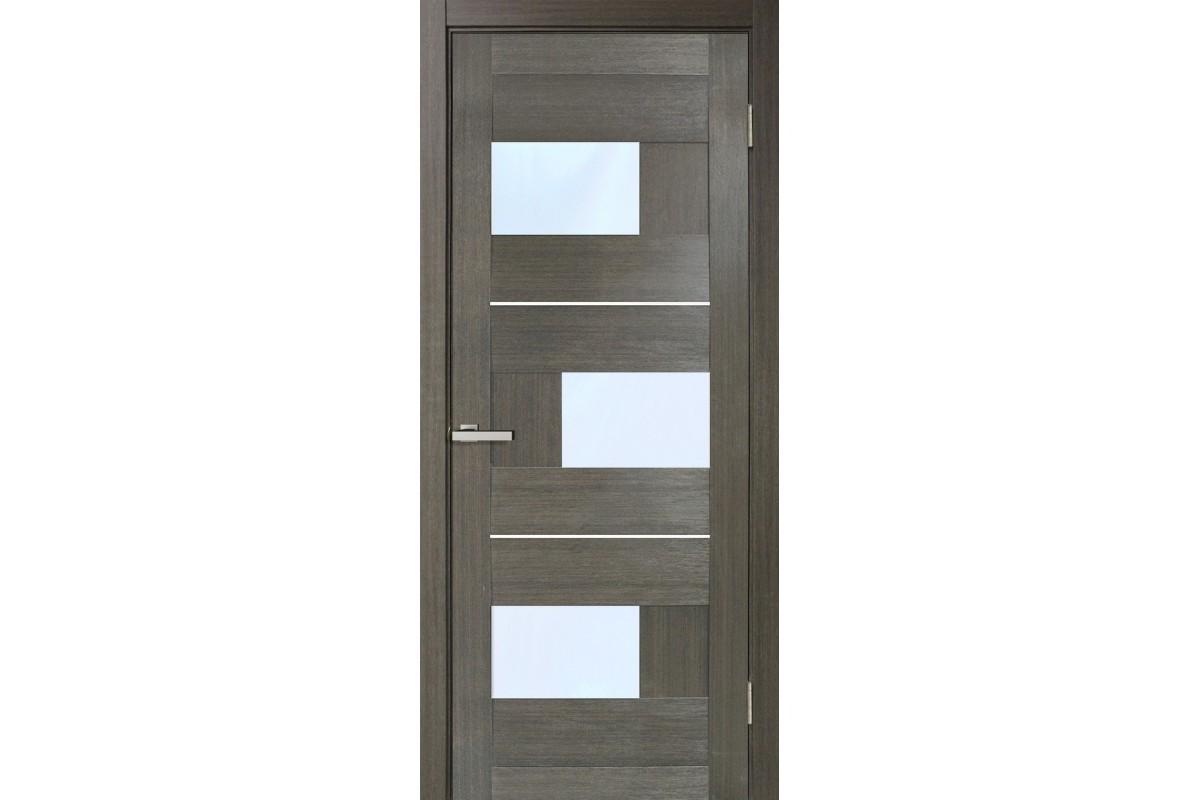 Фото Дверь ПВХ Омис КУБ ПВХ с официального сайта OSKAR™