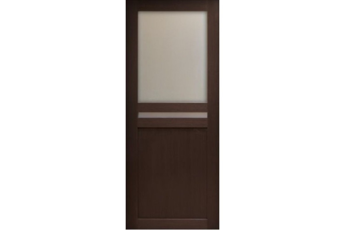 Фото Дверь ПВХ Омис Палермо2 с официального сайта OSKAR™