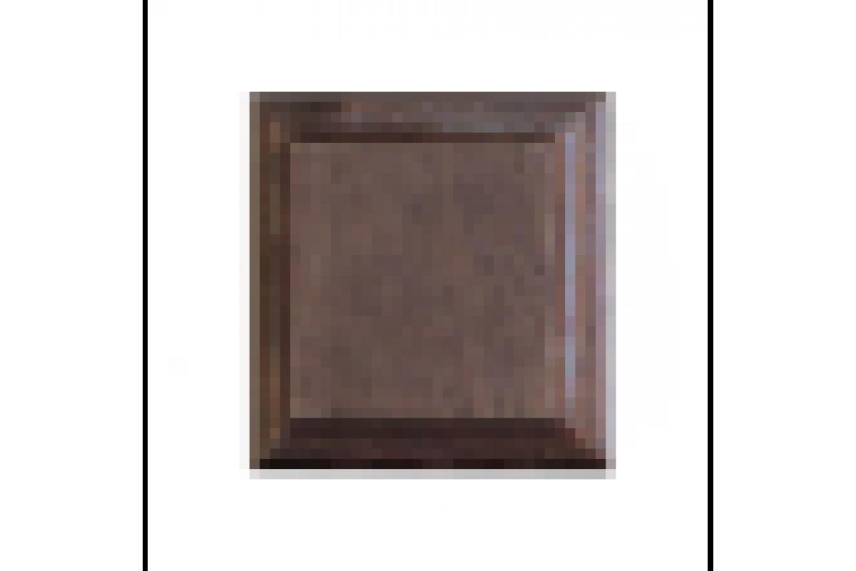 Фото Розетка ПВХ квадратная 80х80 (комплект 2шт) с официального сайта OSKAR™