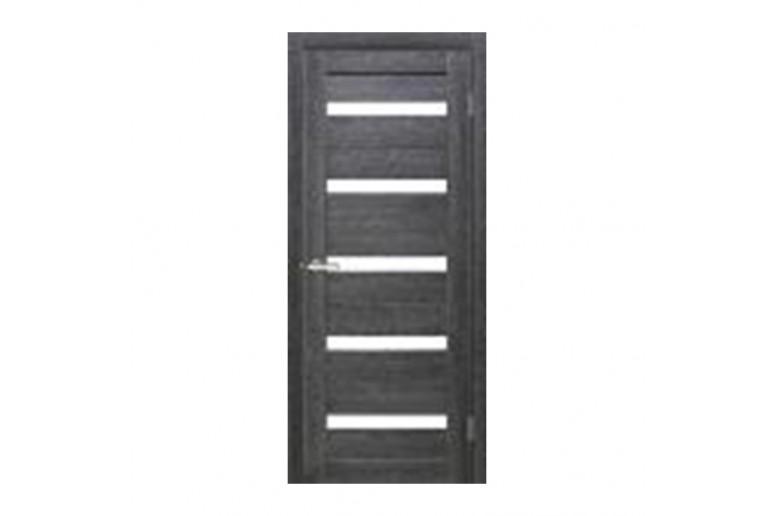 Дверь Омис Смарт C026 ПВХ