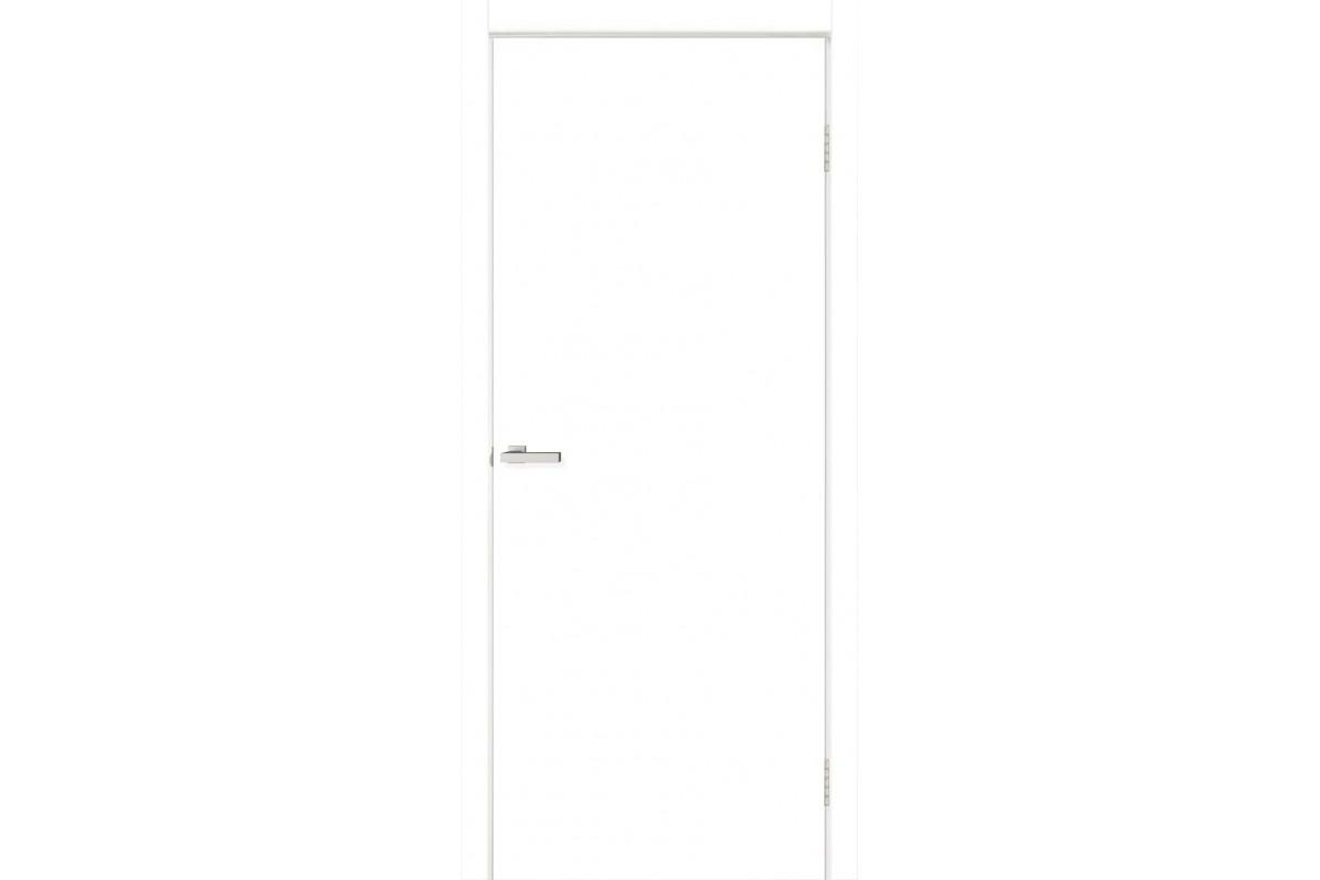 Фото Дверь Омис Cortex Глухое (гладкое) 34мм с трубчатым ДСП с официального сайта OSKAR™