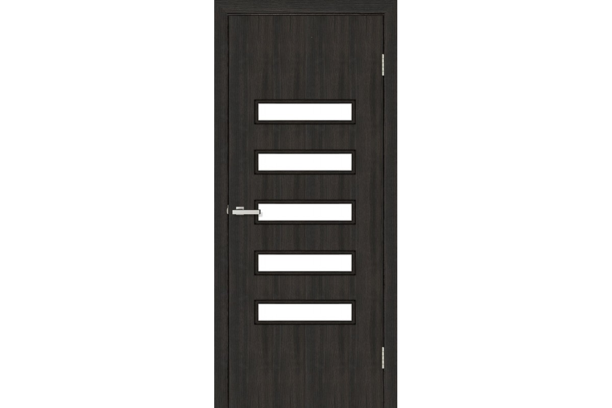 """Фото Дверь """"МДФ Омис"""" Аккорд 3 ПО с официального сайта OSKAR™"""