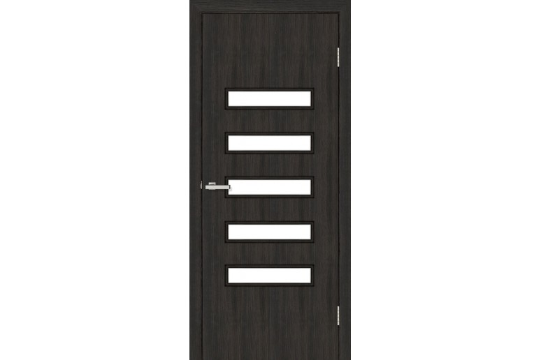 "Дверь ""МДФ Омис"" Аккорд 3 ПО"