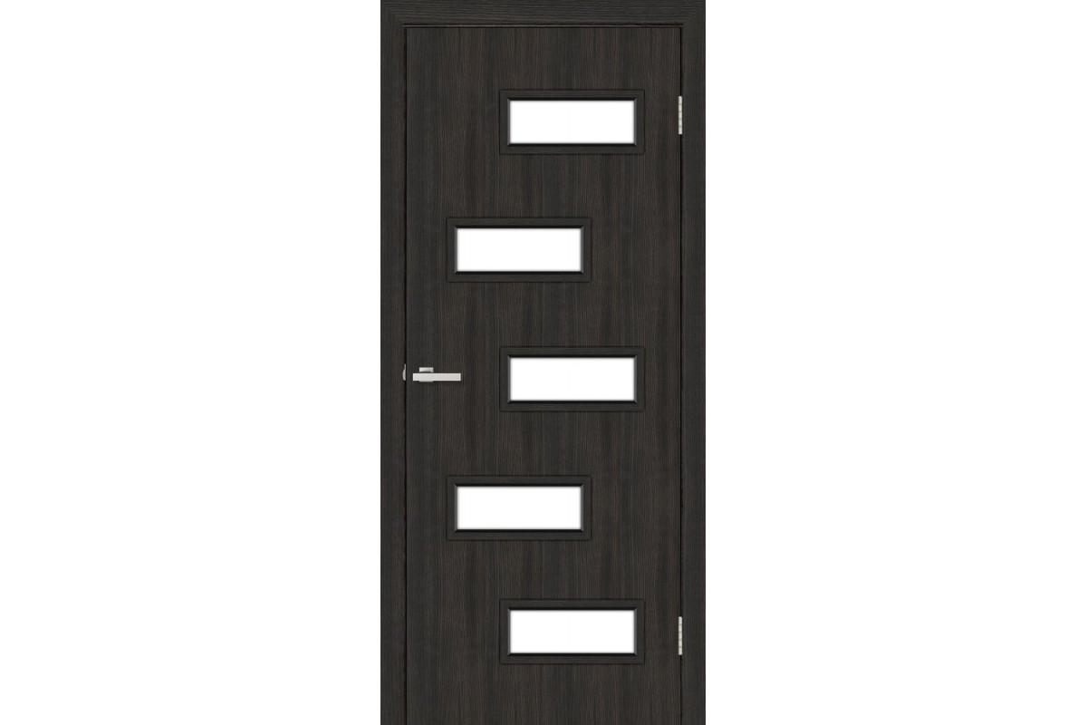 """Фото Дверь """"МДФ Омис"""" Этюд ПО с официального сайта OSKAR™"""