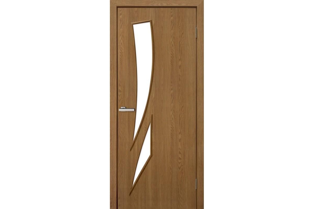 """Фото Дверь """"МДФ Омис"""" Фиеста ПО с официального сайта OSKAR™"""