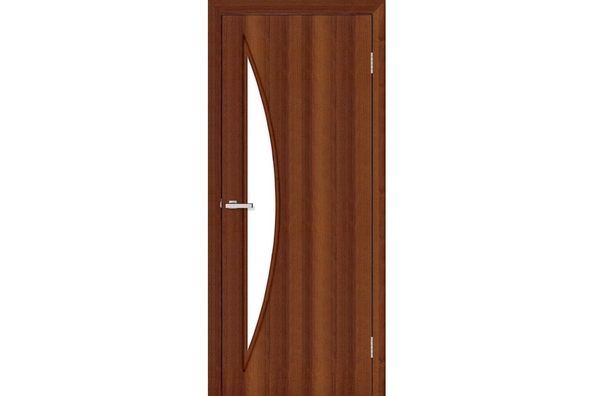 """Фото Дверь """"МДФ Омис"""" Парус ПО с официального сайта OSKAR™"""