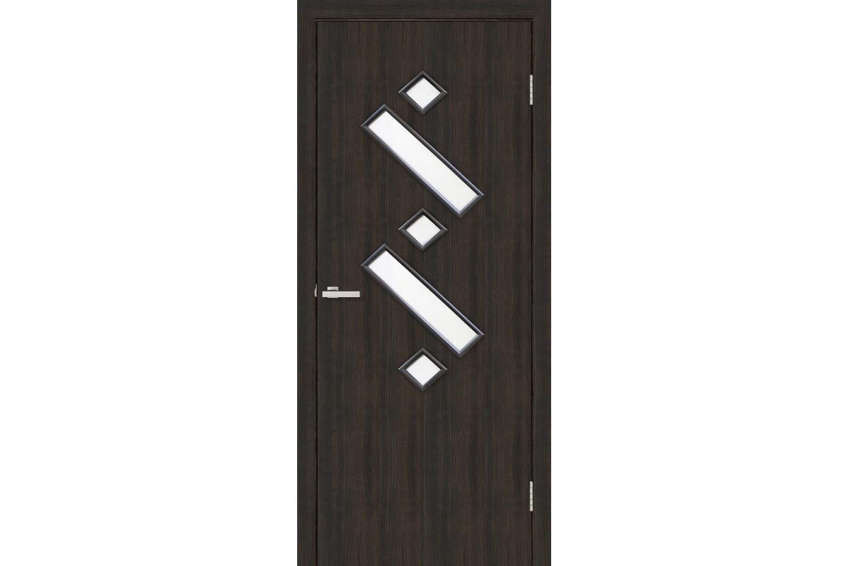 """Фото Дверь """"МДФ Омис"""" Танго2 ПО с официального сайта OSKAR™"""