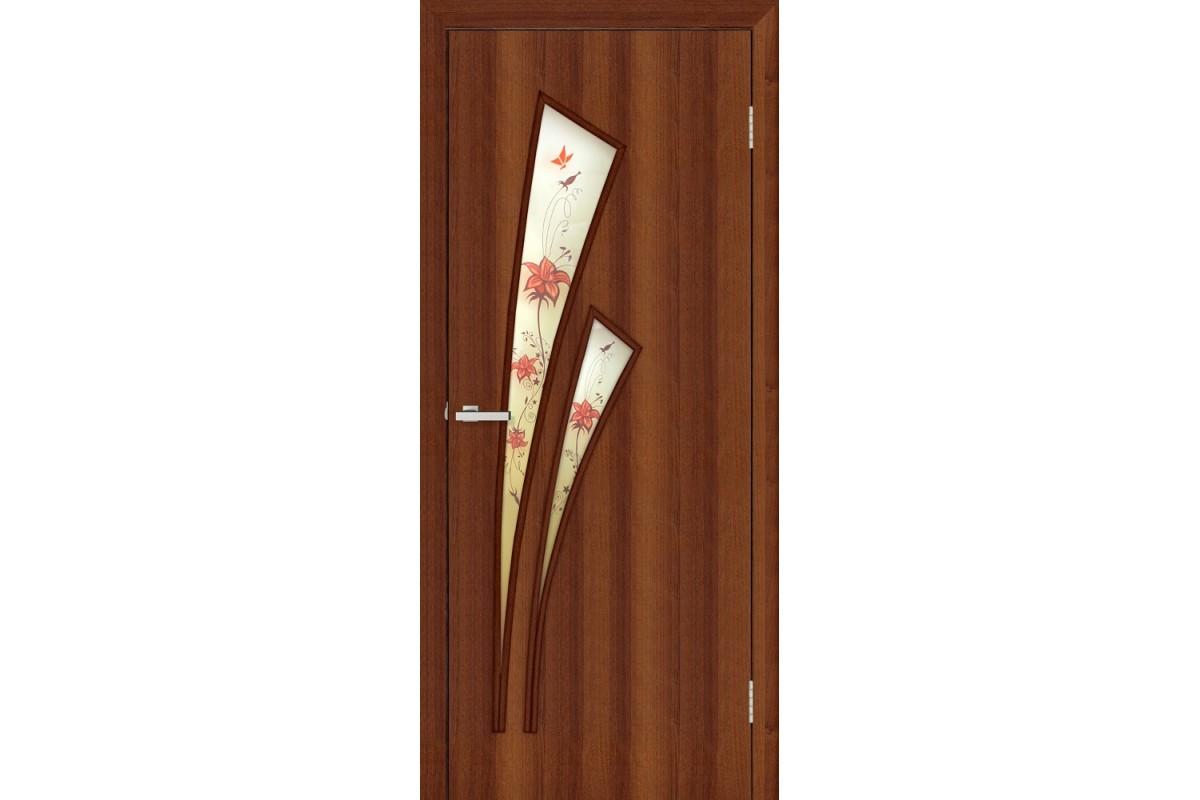 """Фото Дверь """"МДФ Омис"""" Триумф ФП с официального сайта OSKAR™"""