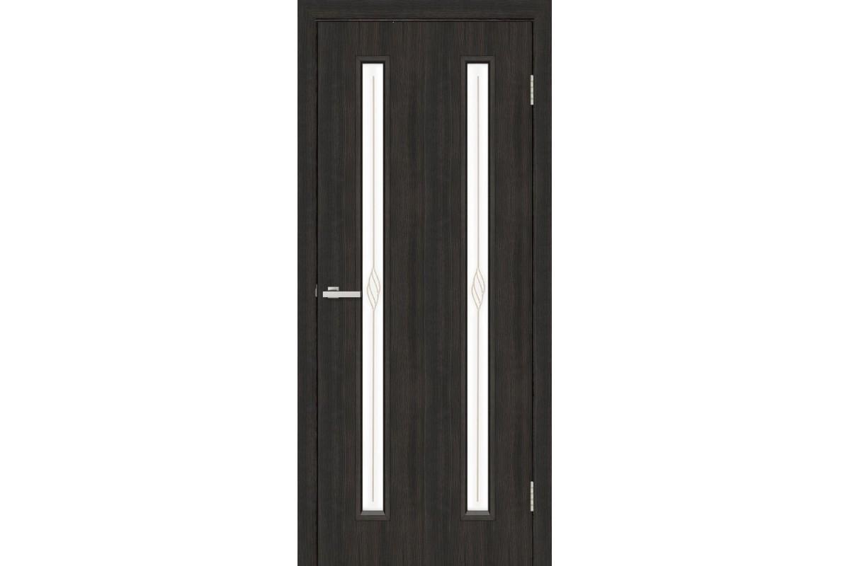 """Фото Дверь """"МДФ Омис"""" Вероника СС+КР с официального сайта OSKAR™"""