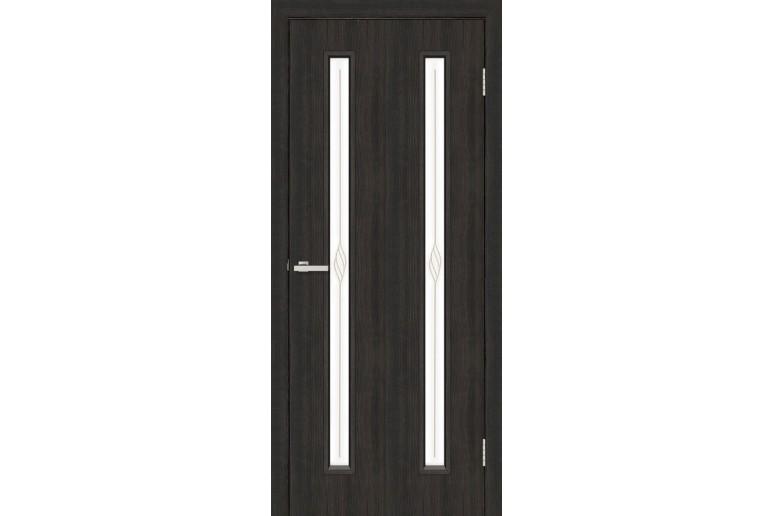 """Дверь """"МДФ Омис"""" Вероника СС+КР"""