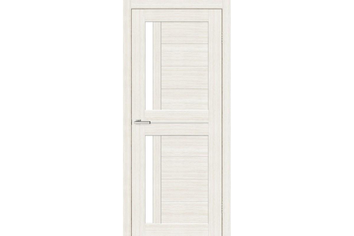 Фото Дверь Омис Cortex Deco 01 ПО БМ с официального сайта OSKAR™