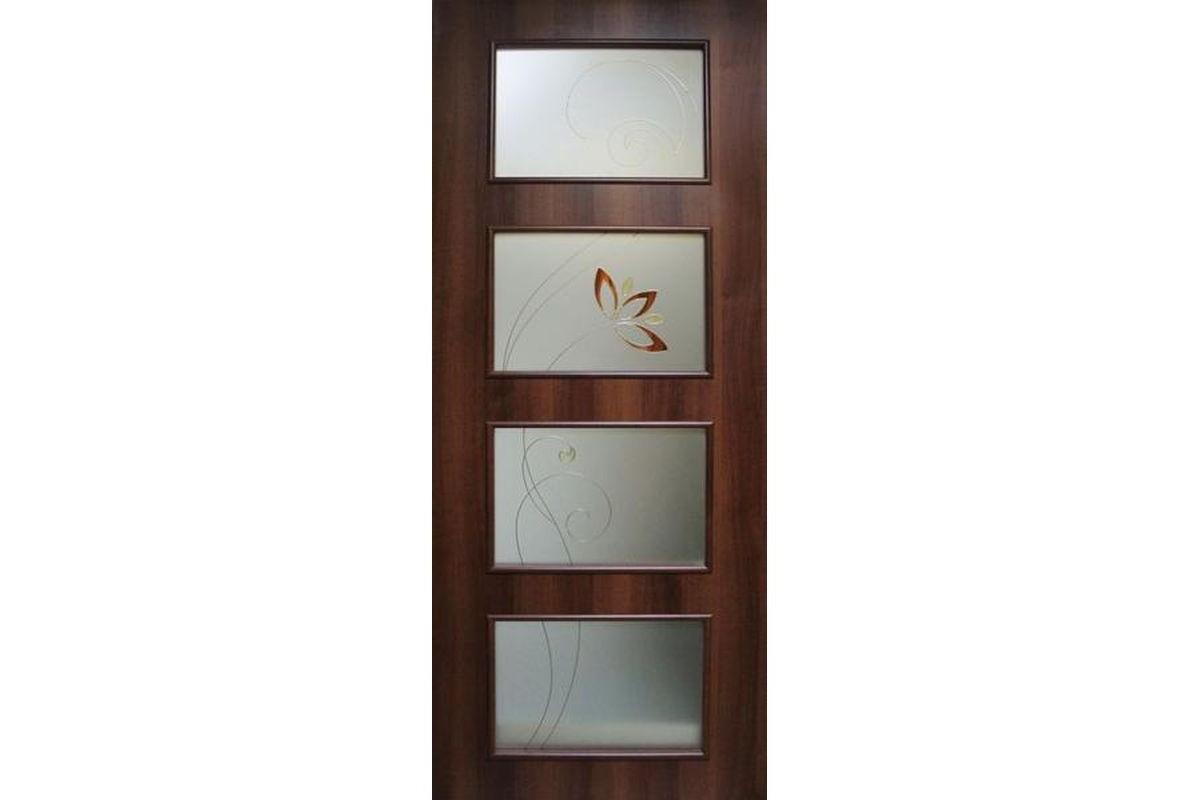 """Фото Дверь """"МДФ Омис"""" Альта 3 с официального сайта OSKAR™"""