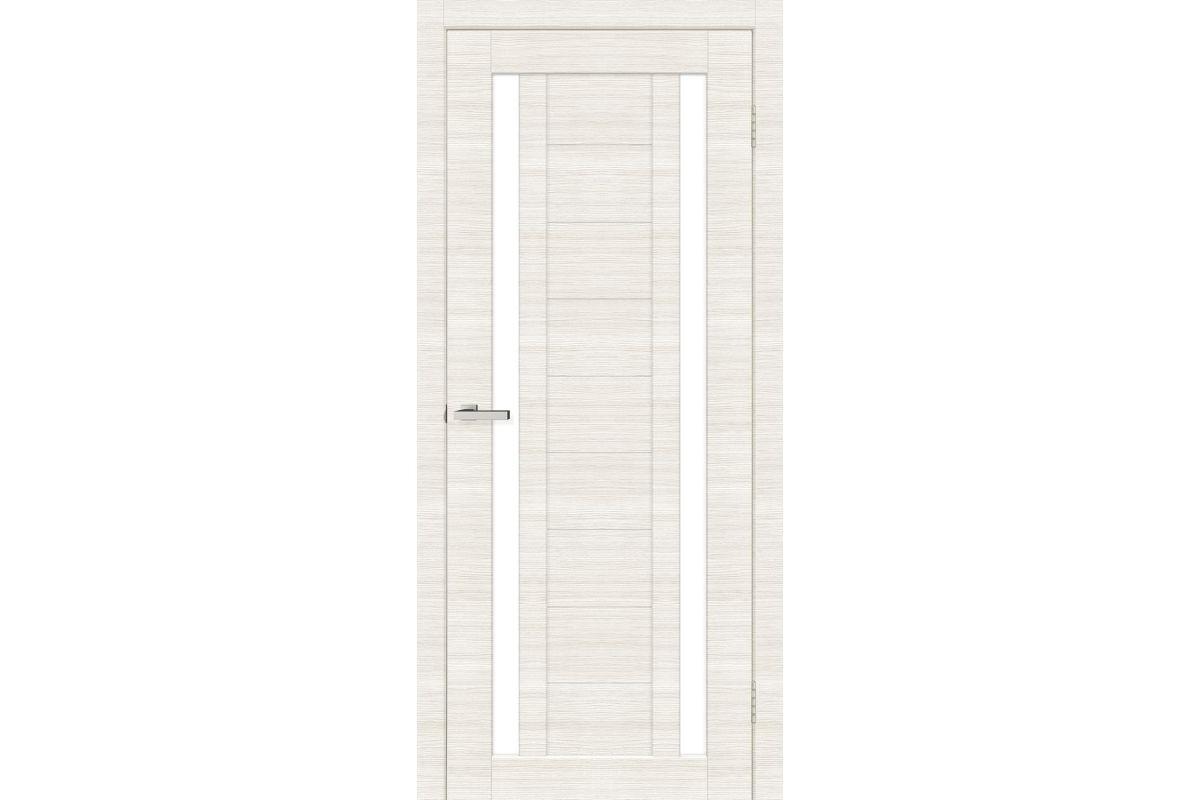 Фото Дверь Омис Cortex Deco 02 ПО БМ с официального сайта OSKAR™
