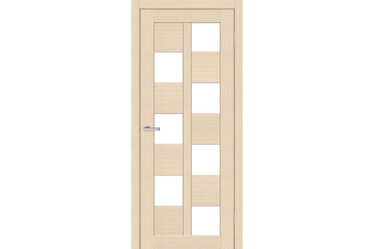 Фото Дверь Омис Cortex Deco 05 ЧС БМ с официального сайта OSKAR™