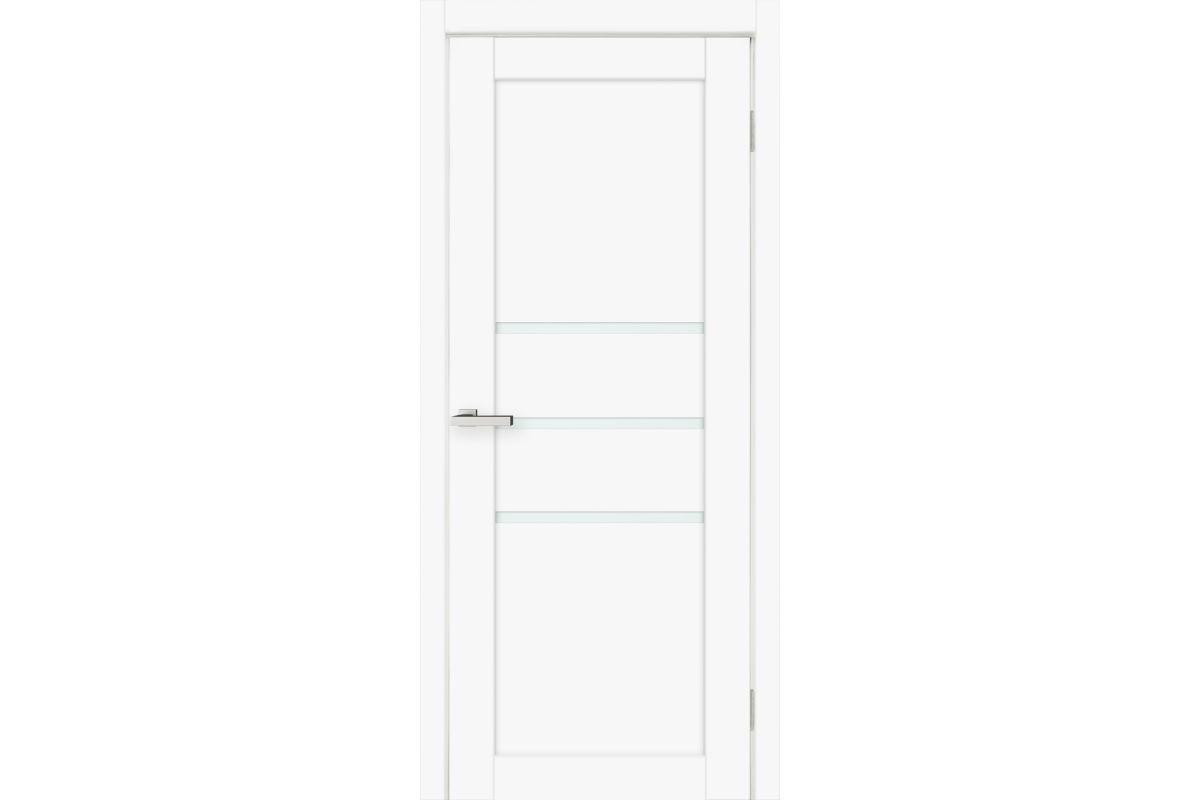 Фото Дверь Омис Cortex Deco 06 ЧС БМ с официального сайта OSKAR™