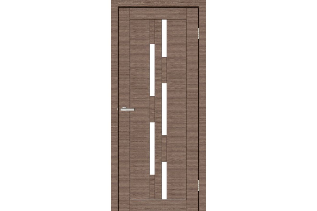 Фото Дверь Омис Cortex Deco 08 ЧС с официального сайта OSKAR™