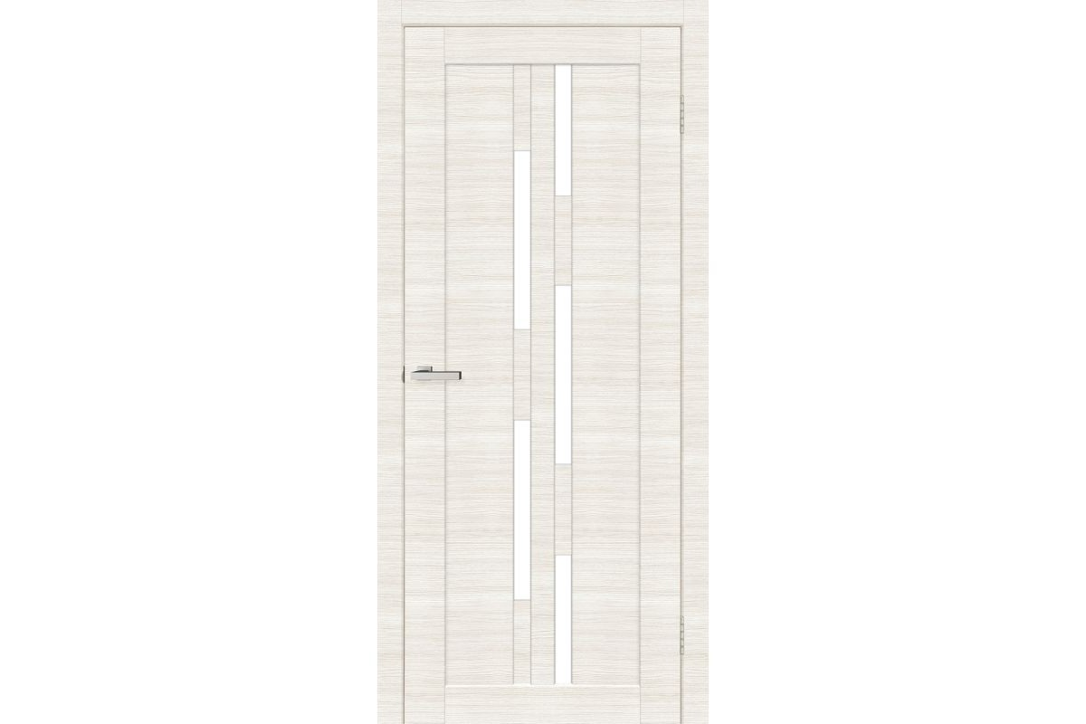 Фото Дверь Омис Cortex Deco 08 ПО БМ с официального сайта OSKAR™