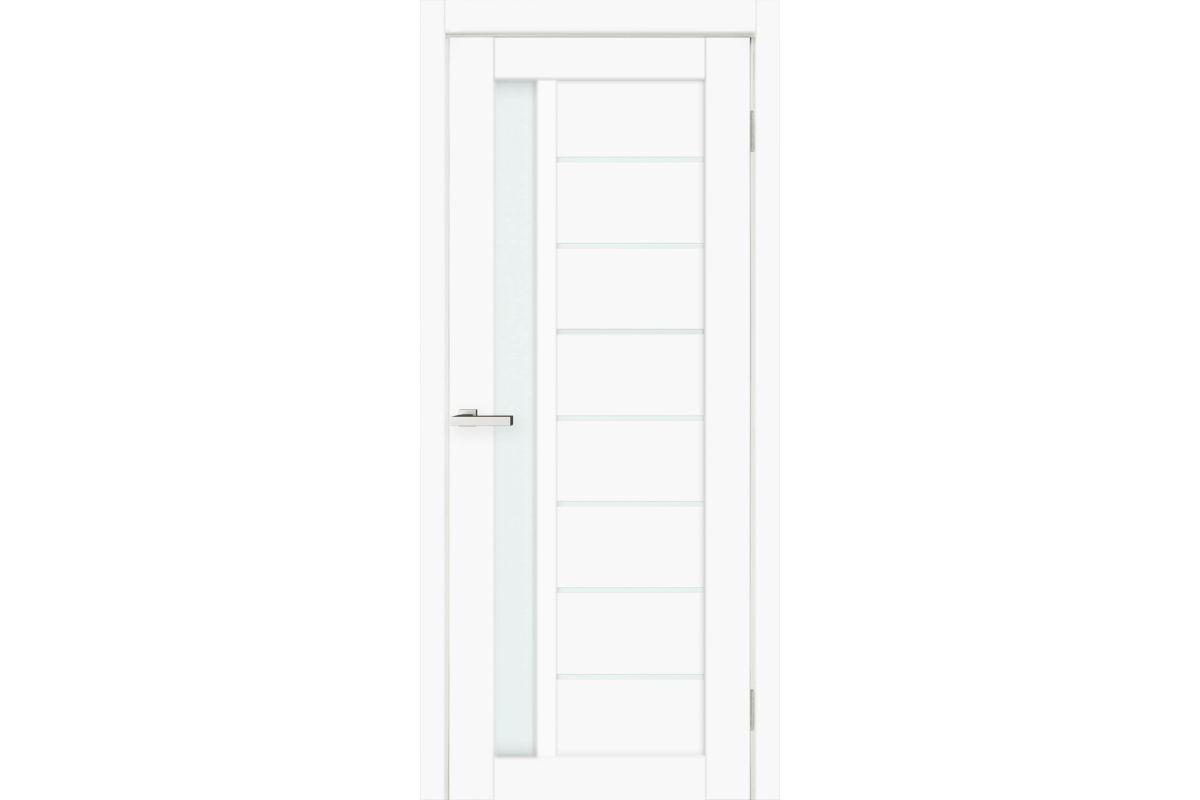 Фото Дверь Омис Cortex Deco 09 ЧС БМ с официального сайта OSKAR™