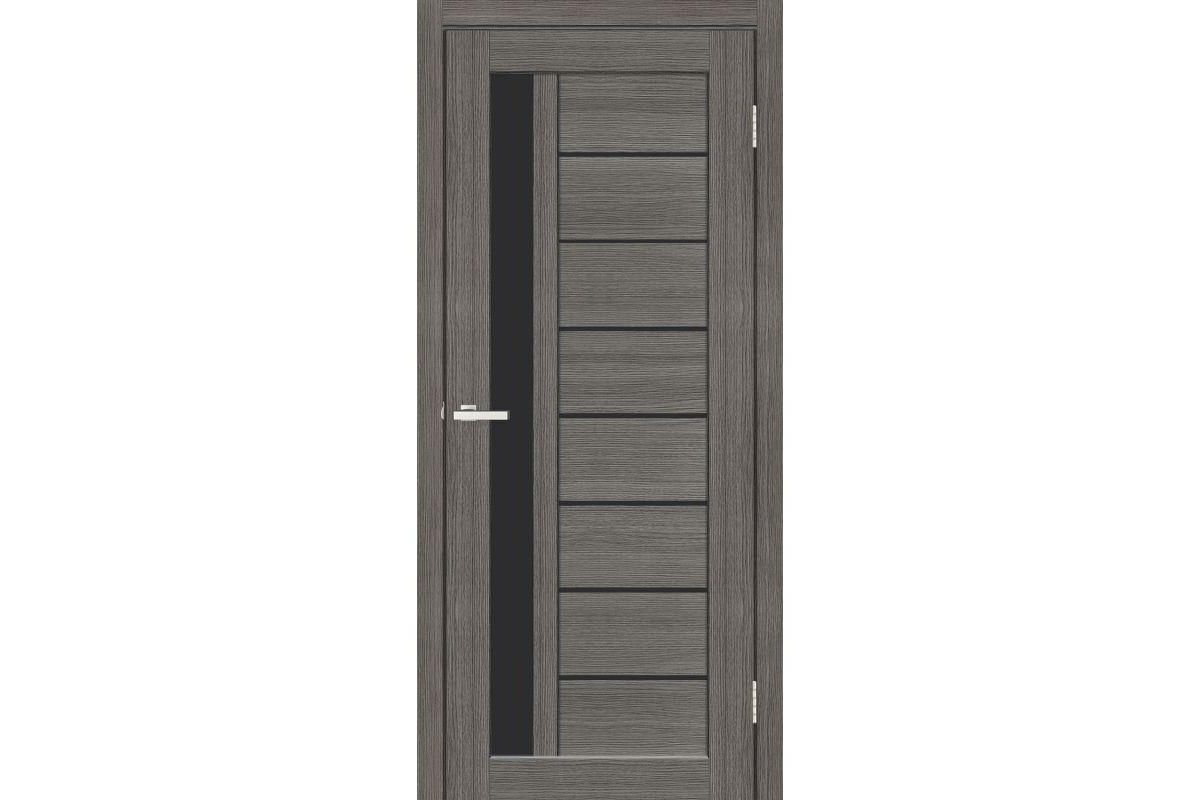 Фото Дверь Омис Cortex Deco 09 ЧС с официального сайта OSKAR™