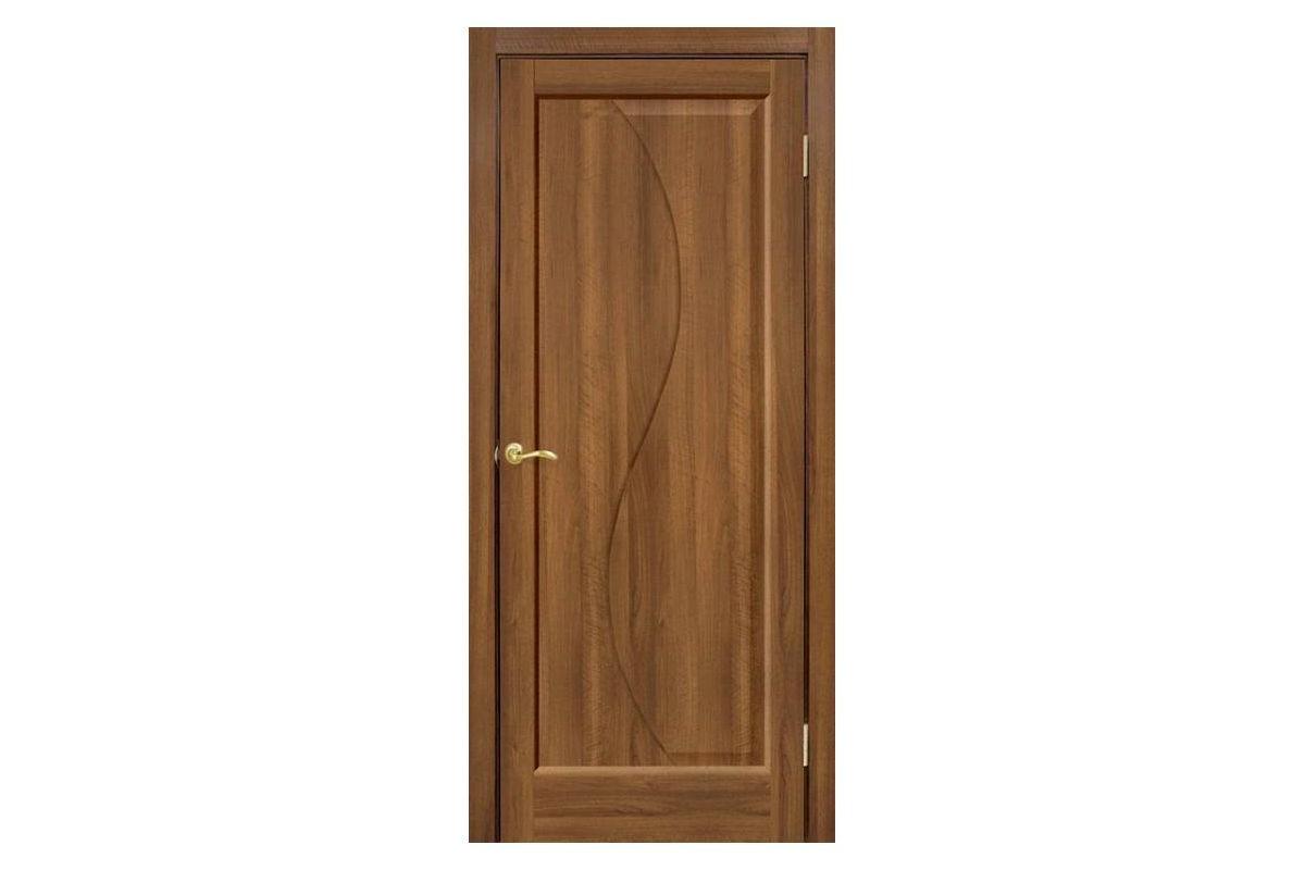 Фото Дверь ПВХ Омис Эльза ПГ   с официального сайта OSKAR™