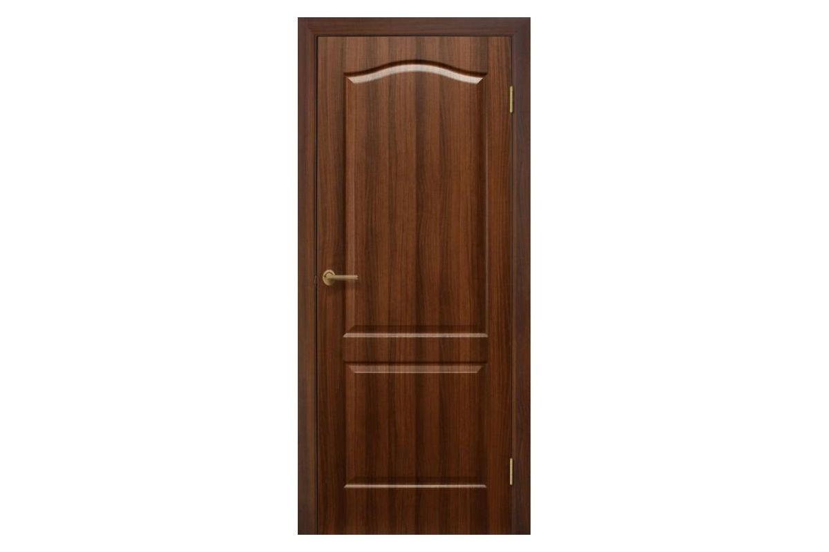 Фото Дверь ПВХ Омис Классика ПГ ПВХ с официального сайта OSKAR™