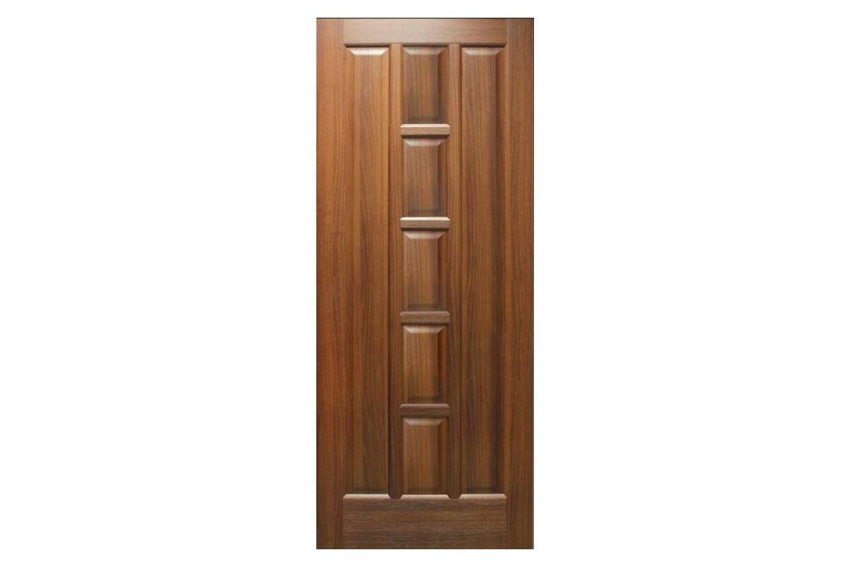 Фото Дверь ПВХ Омис КВАДРАТ ПВХ ПГ  с официального сайта OSKAR™