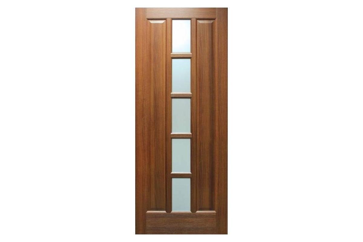 Фото Дверь ПВХ Омис КВАДРАТ ПВХ ПО с официального сайта OSKAR™
