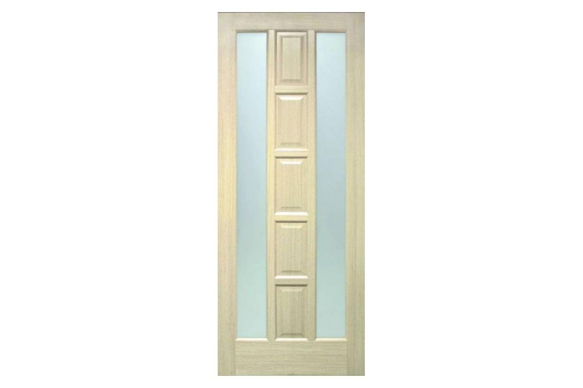 Фото Дверь ПВХ Омис КВАДРАТ ПВХ ПОО  с официального сайта OSKAR™