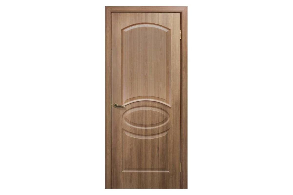 Фото Дверь ПВХ Омис Лика ПГ  с официального сайта OSKAR™