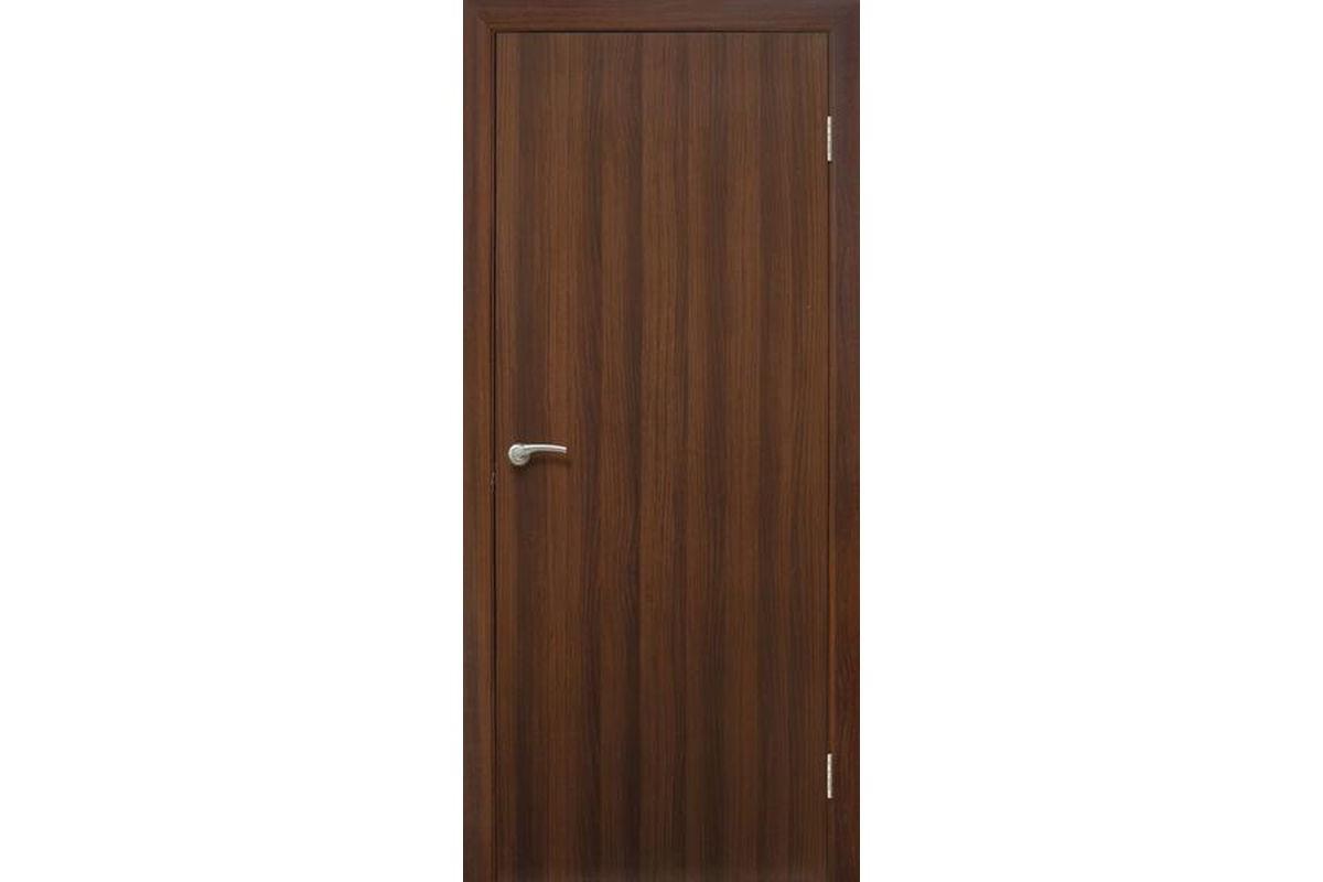"""Фото Дверь """"МДФ Омис"""" Офис глухое гладкое с официального сайта OSKAR™"""