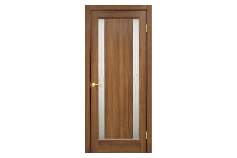 Дверь ПВХ Омис Венера СС+КР