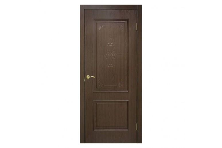 Дверь ПВХ Омис Версаль ПГ