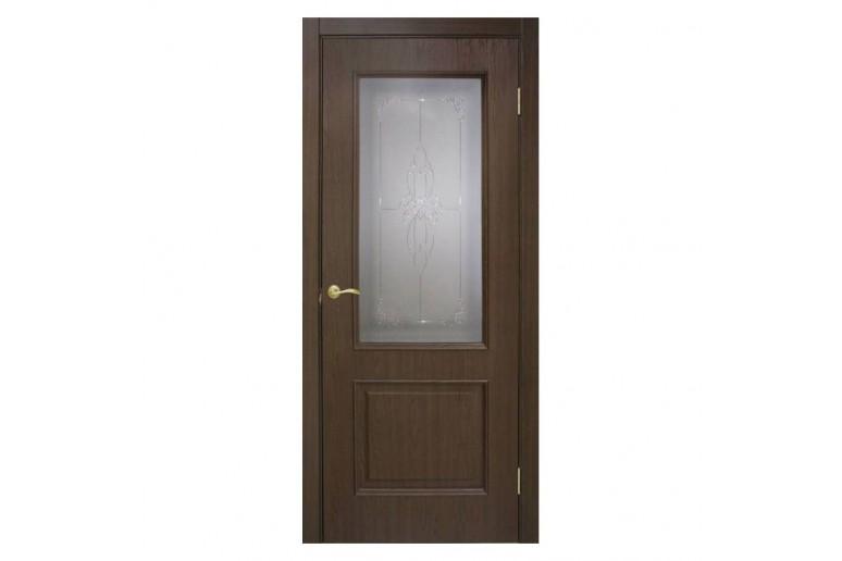 Дверь ПВХ Омис Версаль СС+КР