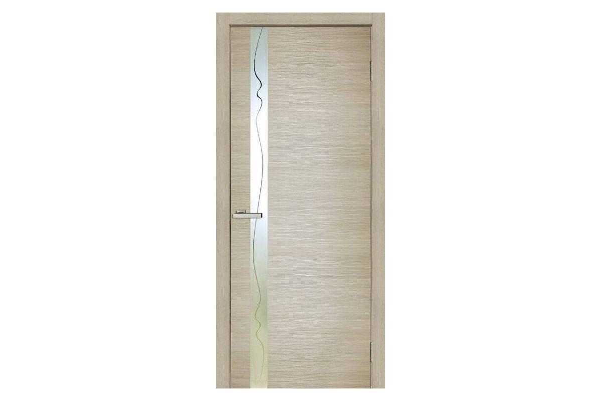 Фото Дверь ПВХ Омис Z 02 с официального сайта OSKAR™