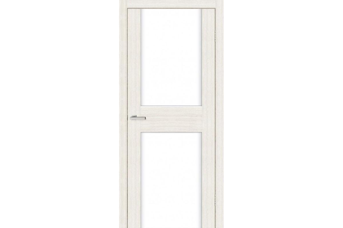 Фото Дверь Омис Cortex gloss 03 ПЛ триплекс с официального сайта OSKAR™