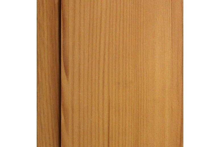 МДФ панель - сосна золотая, (Стандарт)